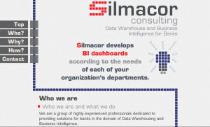 Silmacor Screenshot